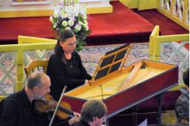 XVIII Dekada Muzyki Organowej, Chóralnej i Kameralnej... (4)