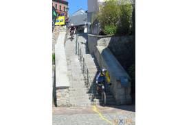 Cieszyn: Downhill City Tour
