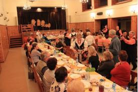 Dzień Seniora w Kaczycach