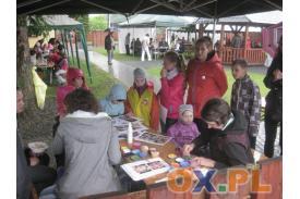 Festyn w Słonecznej Szkole na Zaolziu