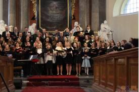 Koncert Gospel - Ken Burton w Cieszynie