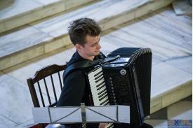 Musica Sacra (sobota)
