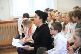 Przegląd Pieśni Patriotycznej im. Małgorzaty Papiurek