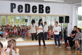 Nowa siedziba PeDeBe