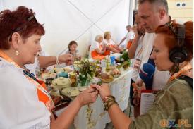 Śląskie Smaki w Koszęcinie