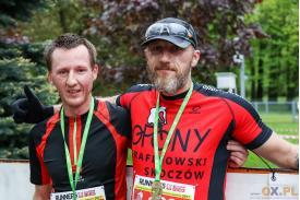 III Półmaraton Wiślański i III Wiślańska Dziesiątka