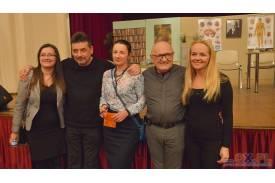 XIX Ustrońskie Spotkania Teatralne