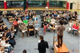 Warsztaty muzyczne 500+