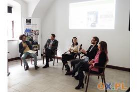 Konferencja dotycząca ponownego wykorzystania odpadów