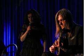 Koncert muzyki fado