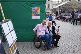 Dzień Godności Osoby z Niepełnosprawnością Intelektualną.