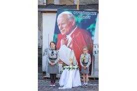 Cała Polska tańczy dla św. Jana Pawła II