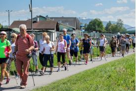 X Skoczowski Marsz po Zdrowie