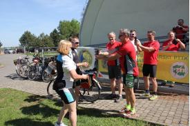 52  Otwarcie Sezonu  Turystyki Rowerowej