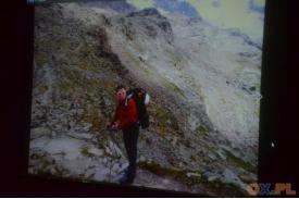 Mont Blanc - Na dachu Europy