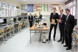 PRYMUS 2018 nagrody dla uczniów ZSTiO
