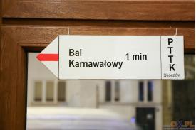 Bal karnawałowy PTTK Skoczów