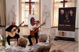 \''Samblanco\''   -    duet gitarowy Pełech & Horna