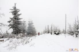 Główny Szlak Beskidzki II Etap
