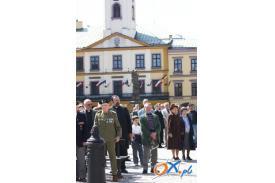 Uroczystości 3-majowe w Cieszynie