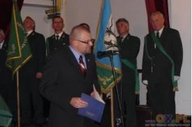 """55 - lecie Koła Łowieckiego """"Jastrząb\'\' z Pruchnej"""