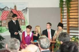 70 lat szkoły w Wiśle