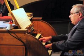 Koncert dziękczynny z okazji 85-lecia działalności Chóru ...