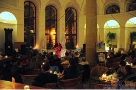 Cafe Muzeum: Recital Jacka Kleyff