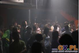 Andrzejki w Clubie Aura