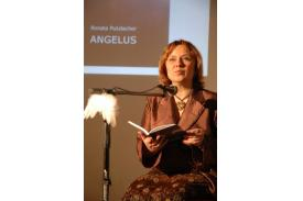 Prezentacja zbiorku poezji Renaty Putzlacher