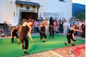 Czwartki Artystyczne w Brennej - spektakl Atrum