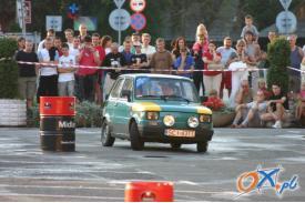 Autowir o Puchar Burmistrza