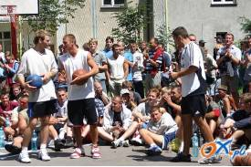 Turniej Koszykówki \'\'Beton 2006\'\'