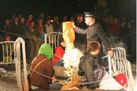 Festiwal \'\'Bez Granic\'\' - Nauka latania