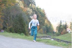 Bieg Jesieni w Brennej