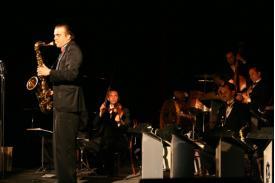 Wieczór z muzyką George\'a Gershwina