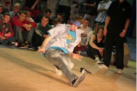 Only Break Skoczów 2006