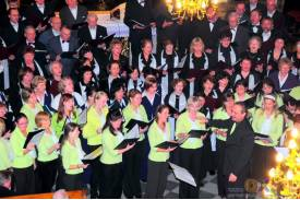 IV Spotkanie Śpiewacze Chórów: \'Cantate Domino 2009\'