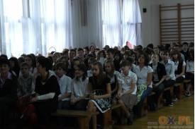 Uroczystość wręczenia Certyfikatu Śląskiej Sieci Szkół ...