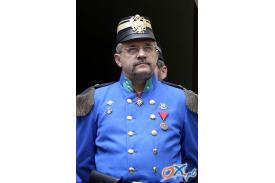 Cesarz w Cieszynie...