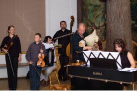 Koncert Chopinowski w Istebnej