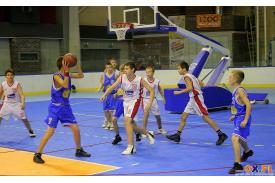 CIESZYŃSKI FESTIWAL KOSZYKÓWKI - Turniej Młodzików \'98