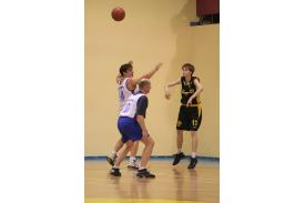 Basket Show w Cieszynie