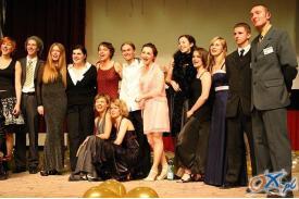 Cieszynalia 2006 - Poniedziałek