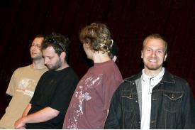 Cieszynalia 2006 - ostatni dzień