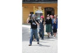 Cieszynalia 2007 - rozdanie OSKARUSIÓW