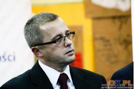 Debata kandydatów na urząd burmistrza Cieszyna
