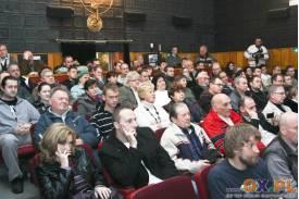 Debata przedwyborcza w Skoczowie