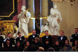 XX Międzynarodowa Dekada Muzyki Organowej...