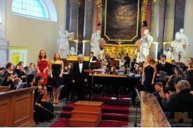 XX Międzynarodowa Dekada Muzyki Organowej... (piątek)